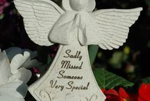 Memorial Angels / Angels are often a symbol of comfort during difficult times. Grá Angels is proud to stock some beautiful Memorial Angels on our website http://graangels.ie/memorial