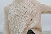 вязанные кофты,свитера,жакеты...