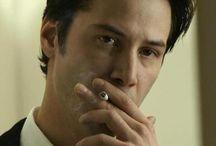 Mr. Reeves, Keanu