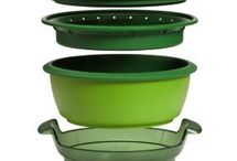 Tupperware Info/Uses / Unusual ways to use Tupperware products and/or information about Tupperware products