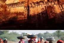 Rajasthan Tour Packages / Rajasthan Tour Packages - Private Guided Custom Tours of Rajasthan from Delhi - http://toursfromdelhi.com