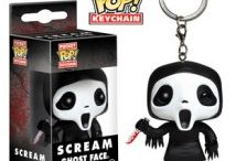Pop Vinyl / The wonderful world of Pop Vinyl by Funko.  Order yours today!
