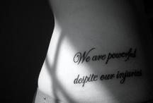 tatouage et percing