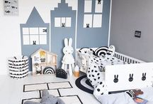 Kiddoz bedroom