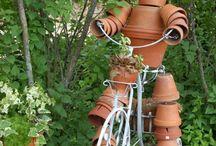 Clay Pots ???