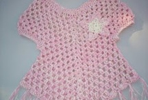 Crochet - Clothes / by Autumn Darling
