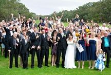Adelaide Hills Weddings