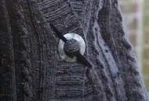 Sierspelden / Verschillende sierspelden om kledingitems mooier te maken of als sluiting voor een kledingstuk te gebruiken.