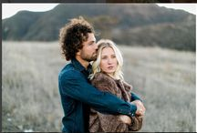 Engagement Photo vibes / We're going for natural lighting with hipster influence. We love the sun flares (not sure if thats the correct word) in a lot of these photos. We want to keep it light and fun. We're hoping to shoot some where in nature, perhaps in a canyon up in Malibu.