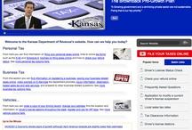 KS Government Agencies / by Kansas.gov