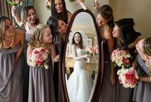 wedding ideas / by Reatha Spellacy