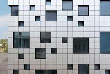 F06 Checker Facade