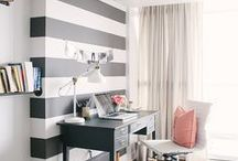 Office Design / Your place to get things done!