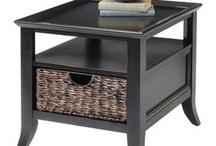 Muebles (Furniture)