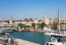 Hotels - La Rochelle