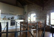 The Barn, Sopra la Chiesa, Tuscany, Italy