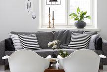 living room / Diseño de Interiores / Decoración.