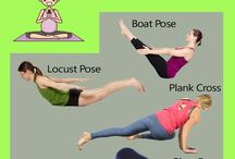 Yoga Health Infographics / Follow Yoga Health Infographic Board to find interesting pins related Yoga, Travel, Health etc.