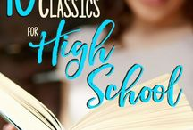 High School Literature