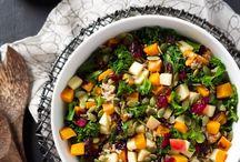 vegan winter food
