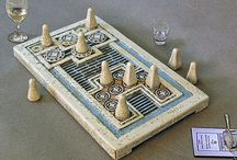 Ancient games/sports