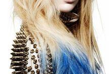 Hair ideas(: / by Meghan Nichols