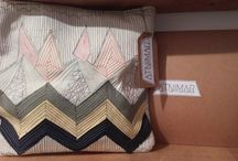 My made handbags / https://www.facebook.com/pages/ATNIMAR/431810946992577