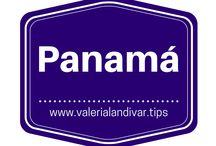 Panamá / Visitando Panamá / by Valeria Landivar