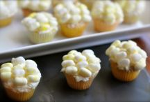 cupcakes / by Shelley Anderson