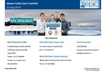 FOREX REPORT / Epic Research has proven itself best by offering optimum trading tips to traders. They help traders in learning useful stock market insights by offering them daily reports.