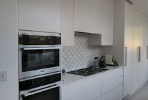 Redston Road / Kitchen refurbishment in North London