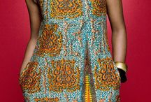 ghanian dress ideas