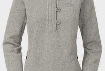 Suéter fashion