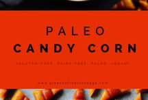 Paleo Candy (For Halloween)