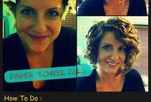 Beauty tips / by Sara Thompson
