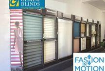 Gemini Blinds Hunter Douglas Showroom / Gemini Blinds Showroom Located At 384 Palmer Avenue  Mamaroneck, NY