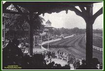 Galopprennbahnen Deutschland / Bilder von Galopprennbahnen in Deutschland-Racecourses in Germany