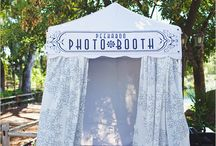 Styled by Stories: Photo Booth ideas / Have us be a part of your special day, write to us at stories@josephradhik.com