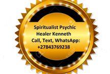 Crystal Ball Fortune Telling, Call Healer / WhatsApp +27843769238
