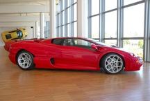 Lamborghini Acosta, un diseño peculiar