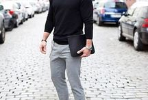 Mens fashion / Mens fashion