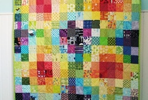 Quilts / by Jenny Lynn