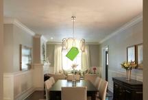 formal dinning room update ideas / by LGK