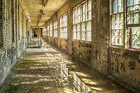 Chanute Air Force Base, Rantoul, IL / Chanute Air Force Base In Decay / by Nancy Fitzpatrick