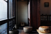 wood inspiration / Wooden furniture and ideas