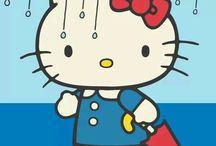 Hello Kitty Fan Pics