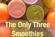 Such a Smoothie