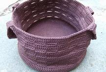 Crochet {Hooked}