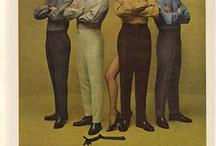 50ies fashion