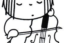 Hudba / Hudba